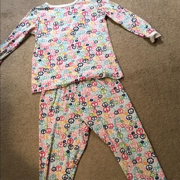 6b3e3a759195 Joe Boxer Other - Women s Thermal Underwear Style Pajama Set